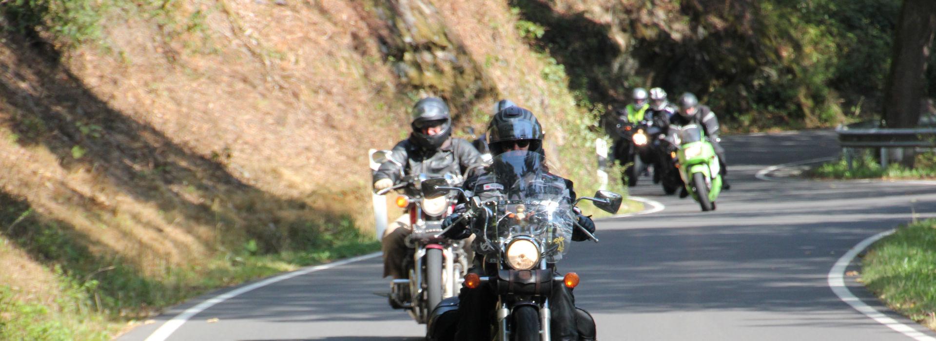 Motorrijbewijspoint Pijnacker motorrijlessen