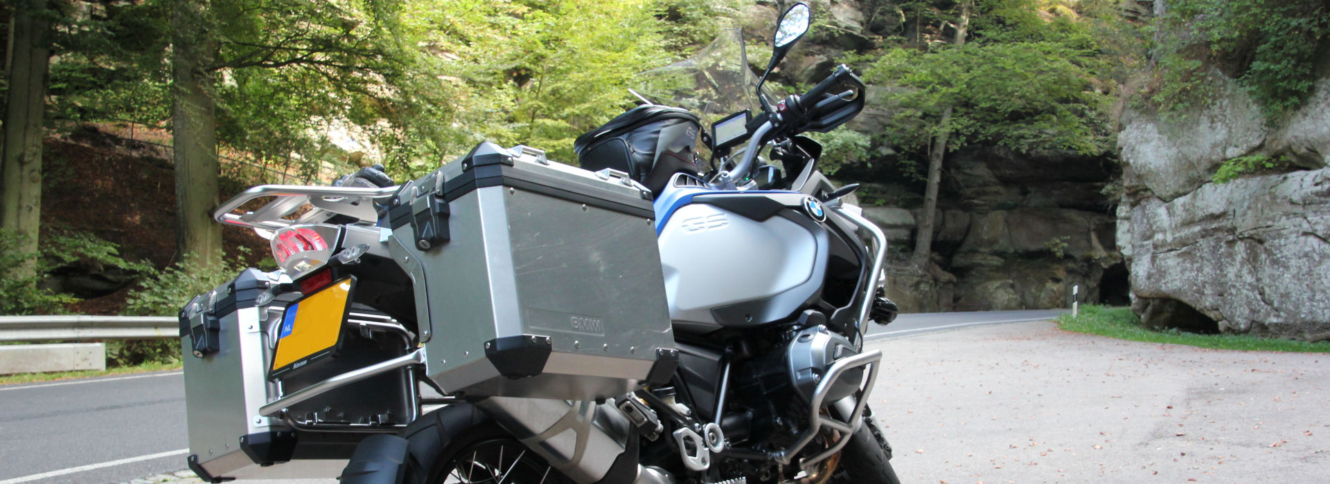 Motorrijbewijspoint Schollevaar snel motorrijbewijs halen