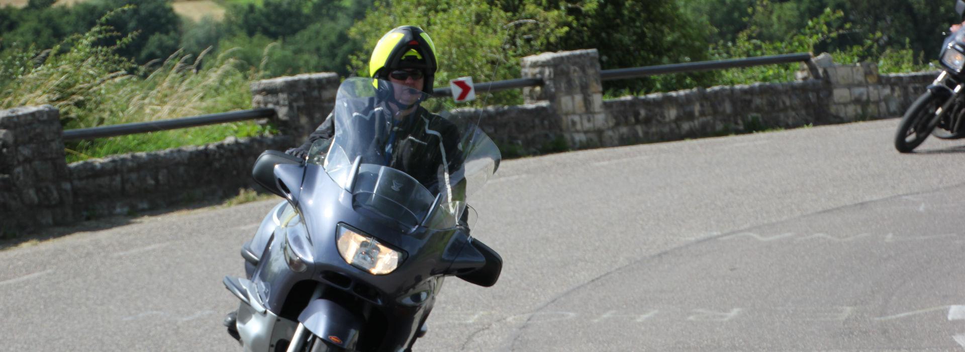 Motorrijbewijspoint Hardinxveld motorrijlessen