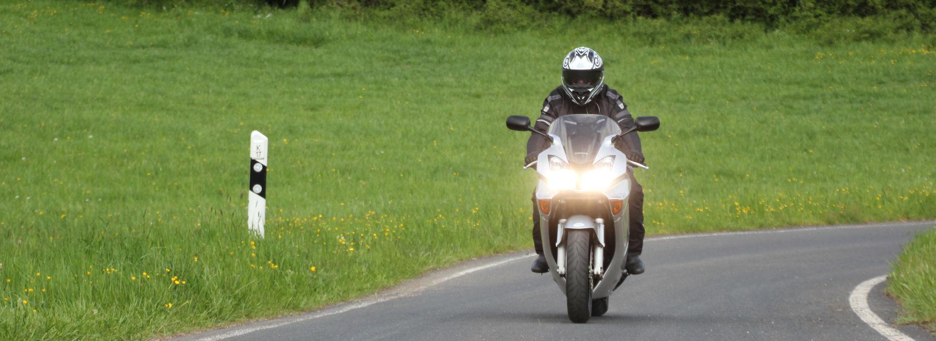 Motorrijbewijspoint Zuid-Holland kosten