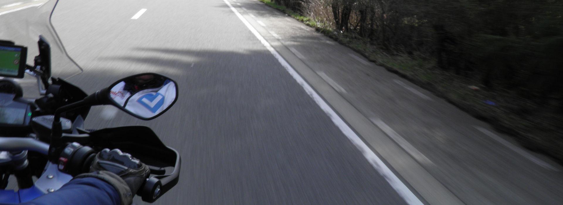 Motorrijbewijspoint Stellendam snelcursus motorrijbewijs