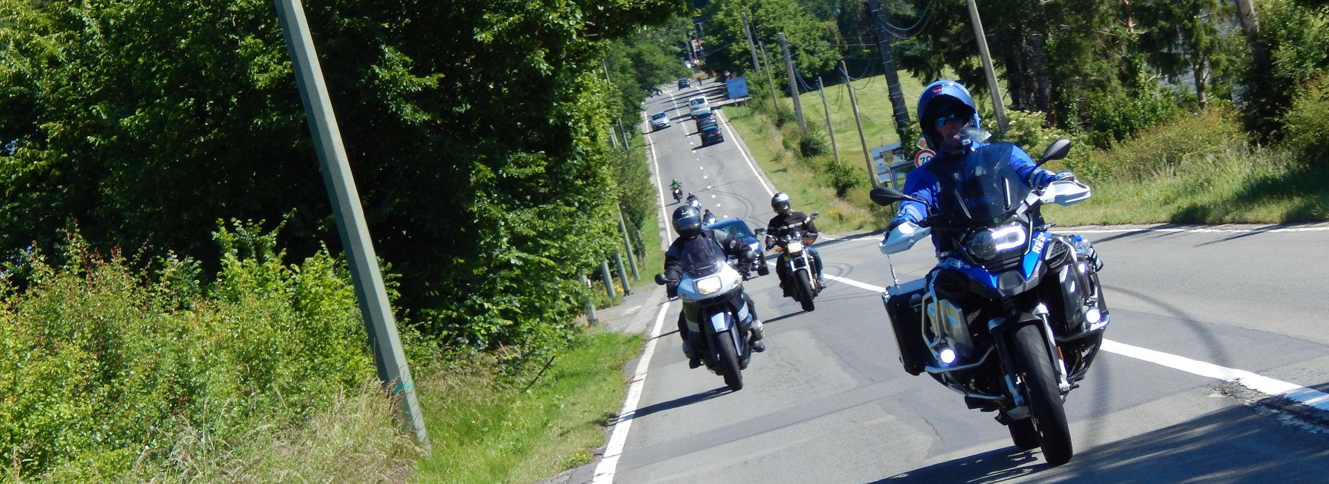 Motorrijbewijspoint Zwijndrecht motorrijcholen