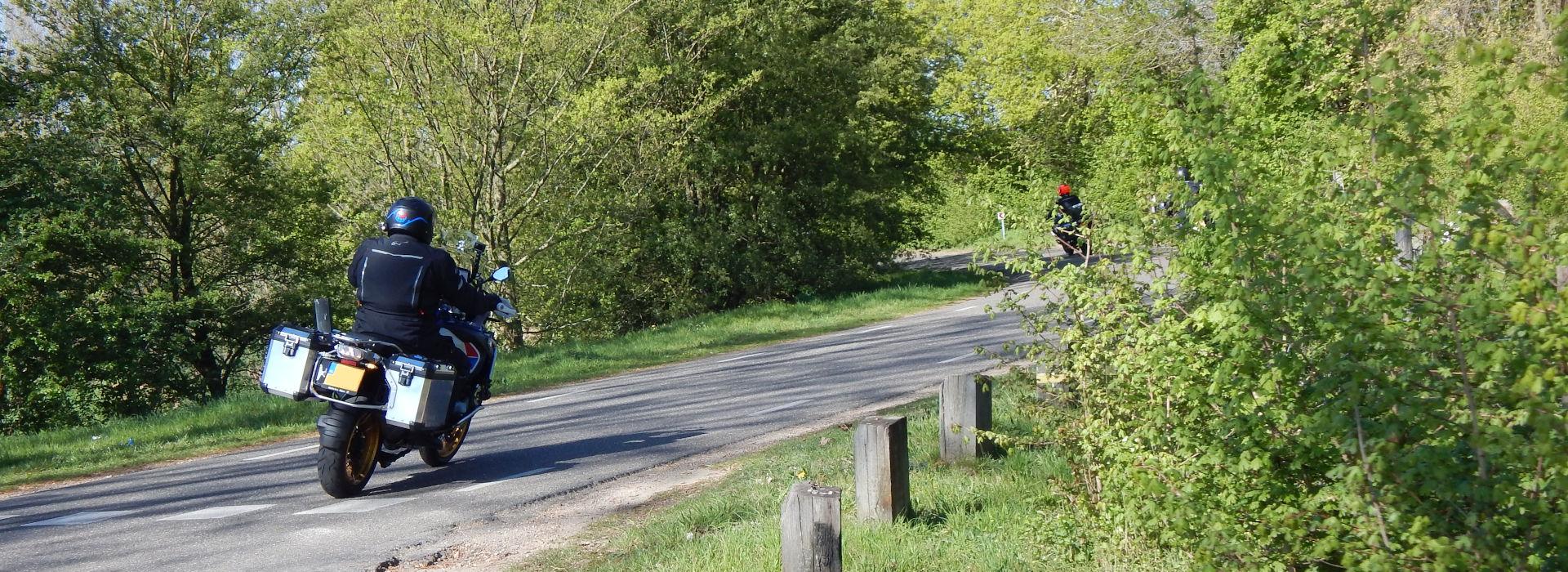 Motorrijbewijspoint Ter Aar spoedopleiding motorrijbewijs
