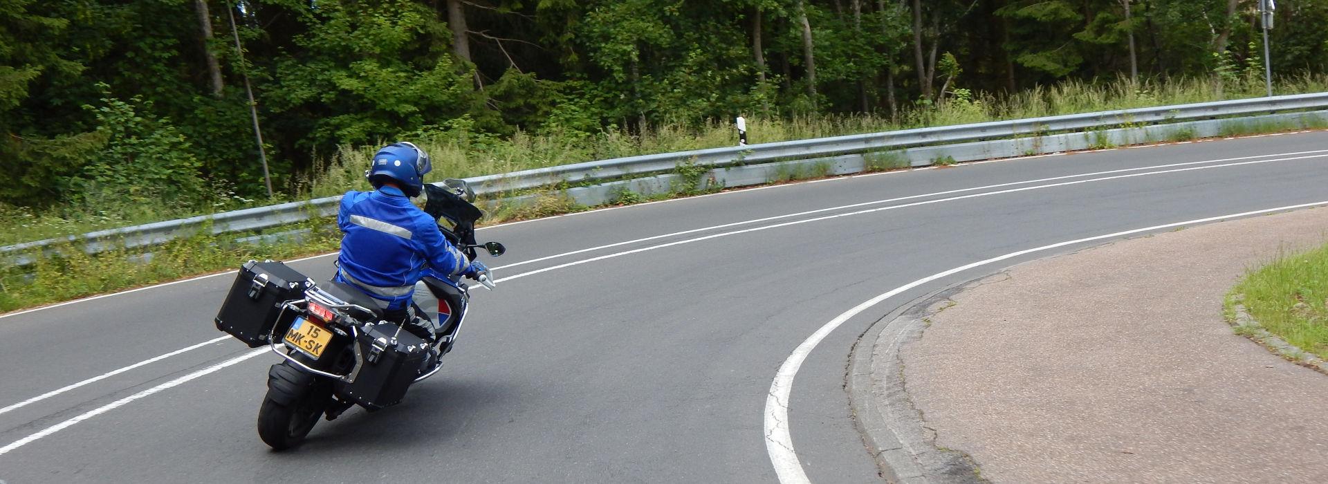 Motorrijschool Motorrijbewijspoint Werkendam motorrijlessen