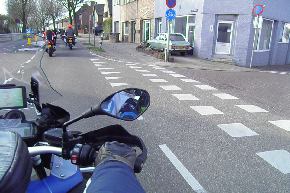 Motorrijbewijspoint Zuid-Holland theorie cursus online