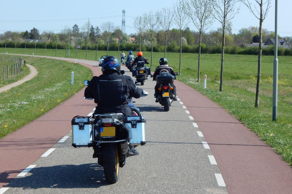 Motorrijbewijspoint Zuid-Holland motorrijlessen